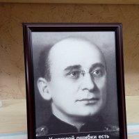 Фото на холсте с подписью в раме :: Владимир (Багетный мастер)