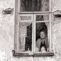 На пороге зимы :: Татьяна Копосова