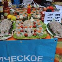 Три поросенка :: Дмитрий Солоненко