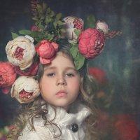 Елизавета. :: Марина Кузьмина