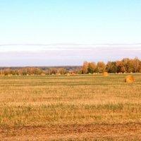 Осень на Алтае :: Нина