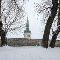 Spioon St. Nicholas :: Алексей Цирятьев