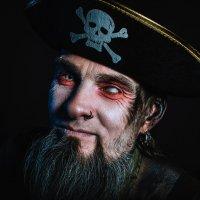Пират Ричи :: Виталий Шевченко