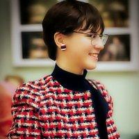 Молодость и элегантность! :: Григорий Кучушев
