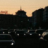 Urban Landscape :: Станислав Маун