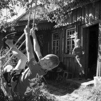 Каникулы в Простоквашино :: Павел © Смирнов