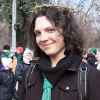 ах, какой юноша :: Олег Лукьянов
