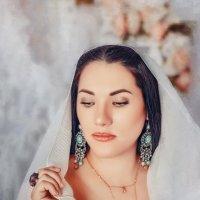 Катя1 :: Ольга Егорова