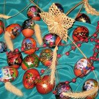 Праздник Пасха :: Надежда