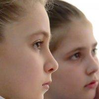 Их глаза :: Дмитрий Иванцов