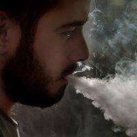 Дым :: Ant Glazychev