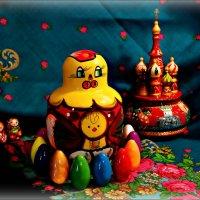 В ожидании чуда... :: Кай-8 (Ярослав) Забелин