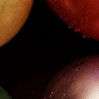 шарики с фантазией! :: Роза Бара