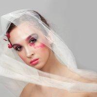 невеста :: михаил коротков