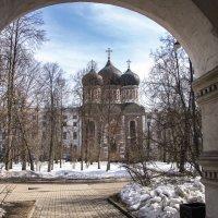 Покровский собор. :: Яков Реймер
