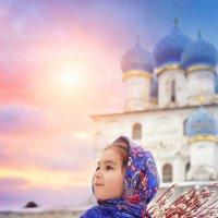 Светлый праздник Пасхи :: Фотохудожник Наталья Смирнова