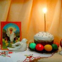 Со Светлой Пасхой!!! :: Тамара (st.tamara)