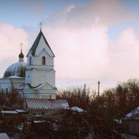 Храмы Гомеля 3 :: Александр Прокудин