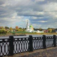 Осенняя Тверь 2 :: Андрей Козов