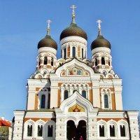 Александро-Невский собор(Таллин) :: Aida10