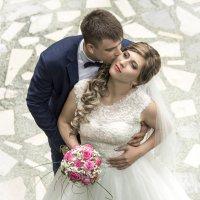 Виктория и Виталий :: Игорь Козырин