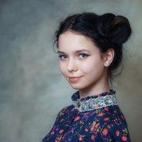 Мария :: Марина Воронкова