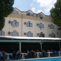 Отель в Турции :: swetalana Timofeeva