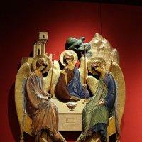 Святая Троица :: dindin