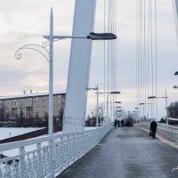 По мосту влюбленных :: Elena Wise