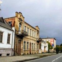 Непознанная Абхазия :: Tata Wolf