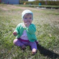 Хороша ягода :: Alexandra Yudina