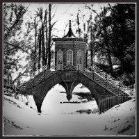 Крестовый мост :: Александр