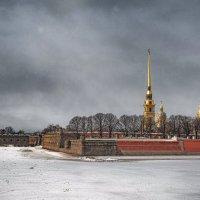 Граница эпох :: Владимир Макаров