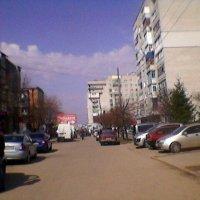 Переулок Тихий :: Миша Любчик