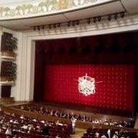 Перед началом спектакля :: Марина Таврова