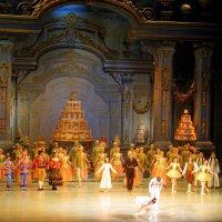 "Балет ""Щелкунчик"" :: Марина Таврова"