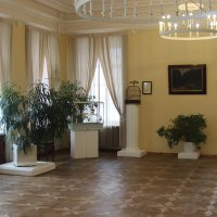 Гостинный зал :: Дмитрий Солоненко