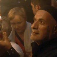 Иерусалим - Схождение Благодатного Огня! :: Aleks Ben Israel