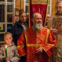 Христос Воскресе! :: Сергей Шичанин