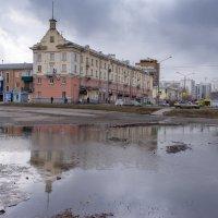 Вода,вода... :: Валерий Михмель