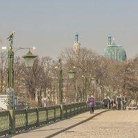 Весна пришла в город :) :: bajguz igor