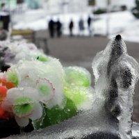 В ледовом плену! :: Владимир Шошин