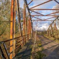 Мост :: Sergey Polovnikov