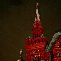 Москва :: Кай-8 (Ярослав) Забелин
