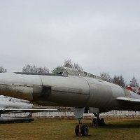 Ту-22 Свехзвуковой дальний бомбардировщик :: san05   Александр Савицкий