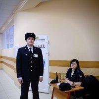 Всё под контролем. :: Марина Леонидовна