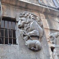 Рим, еврейский квартал :: Lüdmila Bosova (infra-sound)