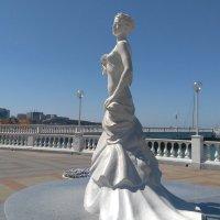 Белая невеста :: Ольга Оригана Ваганова