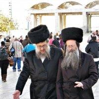 Иерусалим :: Аркадий Басович