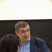 Максим Мармур. :: юрий Амосов